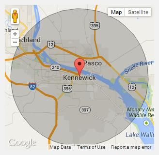 Kennewick WA USA